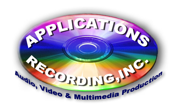 Applications Recording Logo